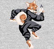 Shiba Inu Ninja Unisex T-Shirt