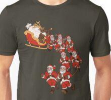 Reindeer's Revenge Unisex T-Shirt