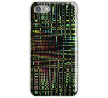 Scarraping iPhone Case/Skin