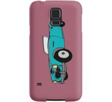 Old car 1 Samsung Galaxy Case/Skin
