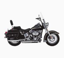 MOTORCYCLE by mcdba