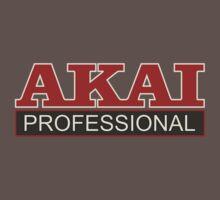 Akai Professional Baby Tee