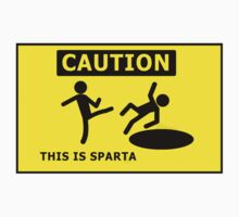 This Is Sparta! by Chris Cardwell