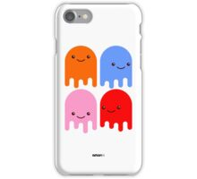 Friendly Ghosts (iPhone Case) iPhone Case/Skin