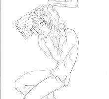 Manga By Emma Hahne by kerryh71