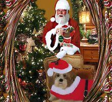 """❤ 。◕‿◕。 ☀ ツ A Christmas Surprise """"shhhh""""~ """"I Wonder if Santa Will Ever Come"""" ❤ 。◕‿◕。 ☀ ツ by ✿✿ Bonita ✿✿ ђєℓℓσ"""