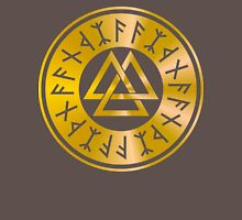Protection Runes - Walknut Unisex T-Shirt