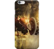 The Drive For Vengeance iPhone Case/Skin