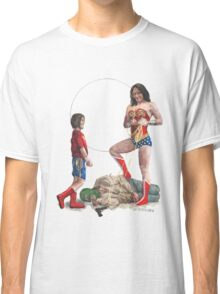 The Fan Club Classic T-Shirt