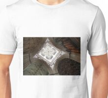 Underneath the arches Unisex T-Shirt