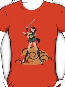 Sailor Mulan T-Shirt