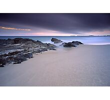 """Exiled"" ∞ Currumbin, QLD - Australia Photographic Print"