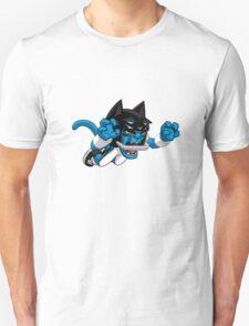 Carolina Panthers Logo grr T-Shirt