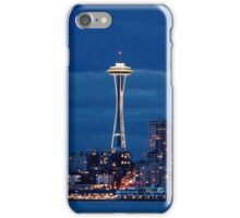 Space Needle iPhone Case iPhone Case/Skin