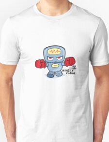 My Little Angry Robot T-Shirt