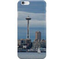 Seattle iPhone Case iPhone Case/Skin