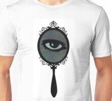 Scrying Mirror Unisex T-Shirt