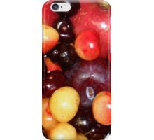 Fruity iPhone Case iPhone Case/Skin