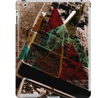 Veggielution Greenhouse Prism iPad Case/Skin