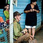 Cuba by David Sundstrom