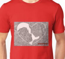 Love is all you need! Unisex T-Shirt