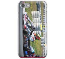 Jayden Original Go Karting  iPhone Case/Skin
