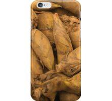 Bamboo Shoots iPhone Case/Skin