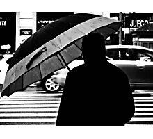 Ten days of rain.. Photographic Print
