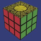 Rubik's Lament by Ant101