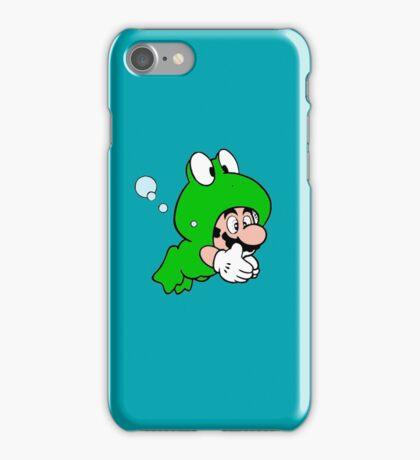 Mario Bros 1 iPhone Case/Skin