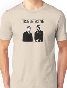 True Detective - Cohle and Hart Unisex T-Shirt