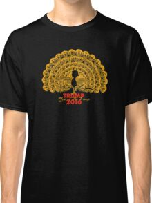 Year of The Trump. Classic T-Shirt