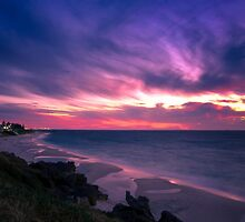 Sunset Coast by Jill Fisher