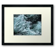 The Idea of Marriage (But Not Necessarily the Reality) Framed Print