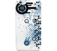 Cool Dotty Dots & Crazy Circles iPhone Case iPhone Case/Skin