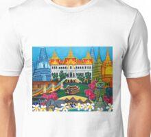 Exotic Bangkok Unisex T-Shirt