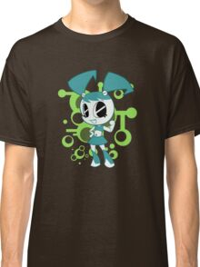 Teenage Robot Classic T-Shirt