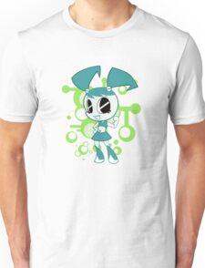 Teenage Robot Unisex T-Shirt