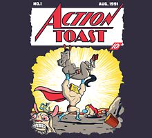 Action Toast T-Shirt