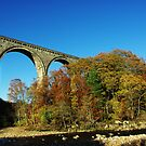 Lambley Viaduct by nazboo