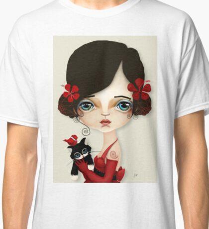 Senorita Classic T-Shirt