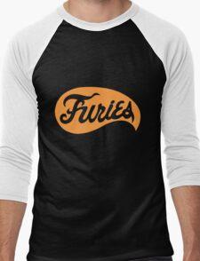 Baseball Furies Men's Baseball ¾ T-Shirt