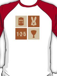 ICONIC GRAIL T-Shirt
