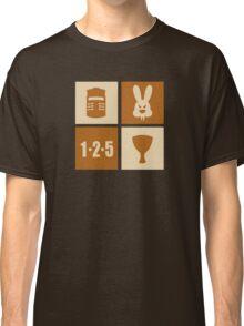 ICONIC GRAIL Classic T-Shirt
