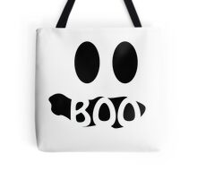 Spooky Ghost Tote Bag