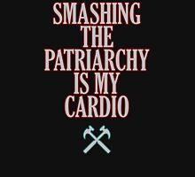 Smashing the Patriarchy Unisex T-Shirt