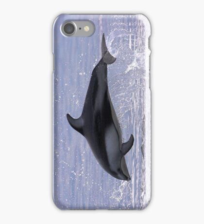 Stealing the Show iPhone Case iPhone Case/Skin