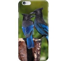 Jay Peck iPhone Case iPhone Case/Skin