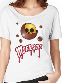 Mortesers Women's Relaxed Fit T-Shirt