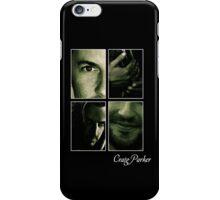Craig Parker iPhone Case/Skin